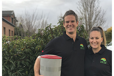 Meet Your Installer Leaf Free Melbourne Services