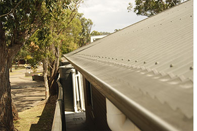 Leaf Free Gutter Guard Leaf Free Melbourne Services