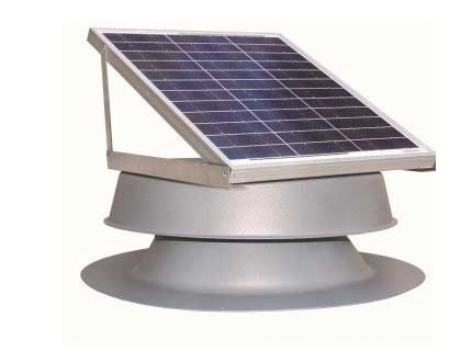 Heat Free Solar Fan Leaf Free Melbourne